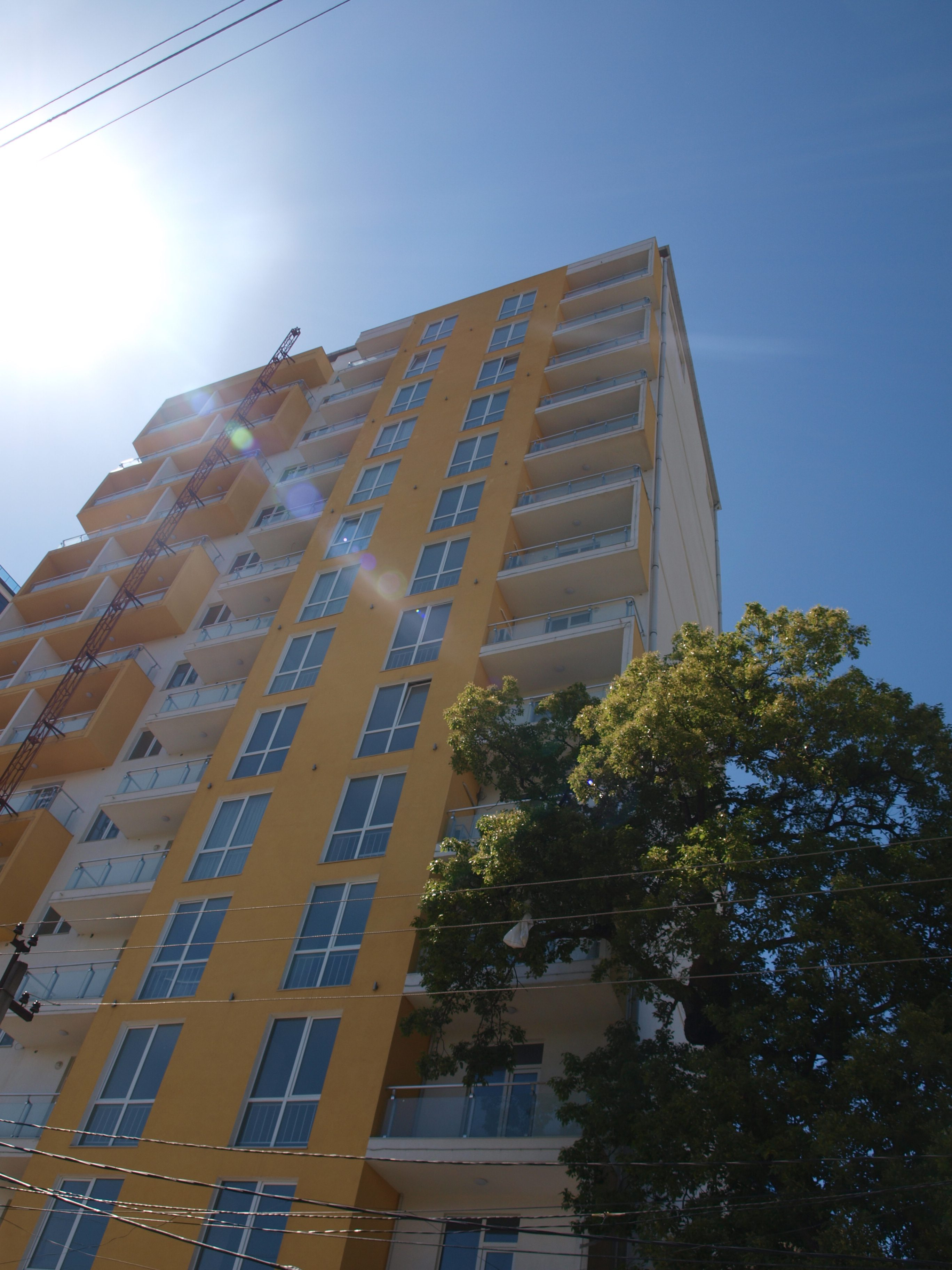 Zdjęcie budynku.